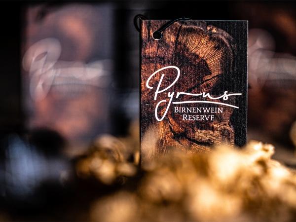Pyrus Birnenwein Reserve © Cleanhill Studios, Gerald Prüller