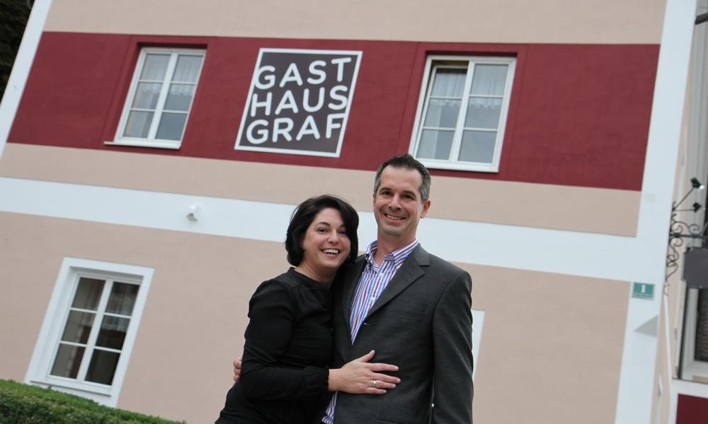 (c) Gasthaus Graf