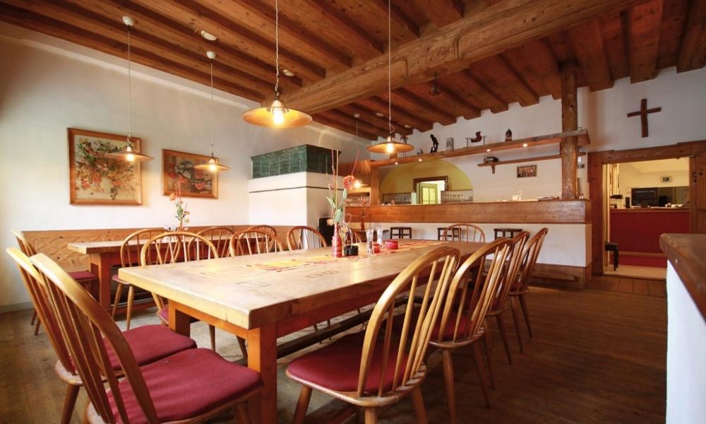 Schiffsmeisterhaus Gasthof Restaurant