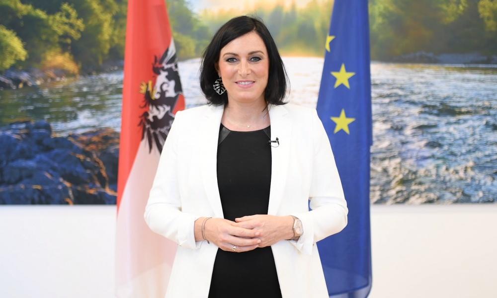 (c)Bundesministerium für Nachhaltigkeit und Tourismus