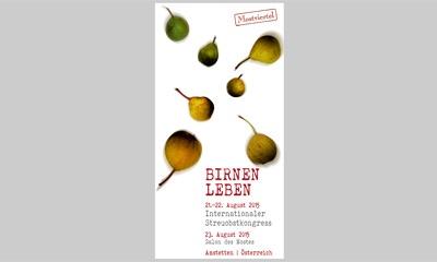 Birnenleben