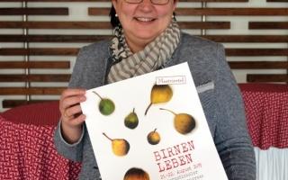 Moststraße-Obfrau LAbg. Bgm. Michaela Hinterholzer lädt zum Internationalen Streuobstkongress ein