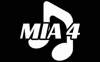 Austro Pop Band Mia 4