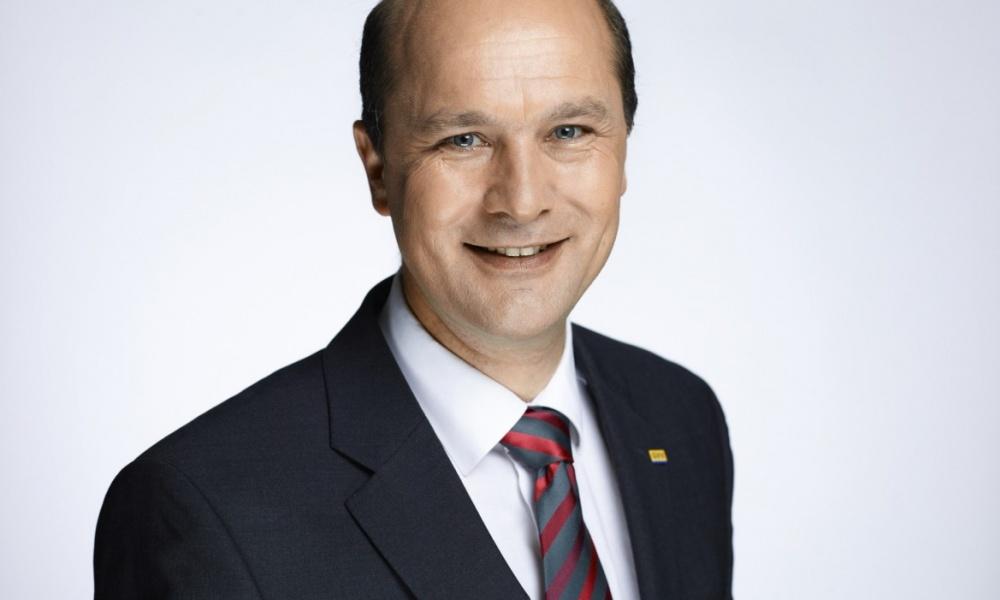 Bgm. DI Johannes Pressl (copyright Gmde. Ardagger)