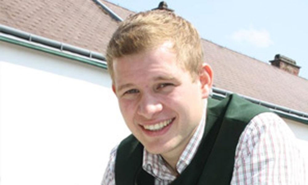 Harald Hochedlinger
