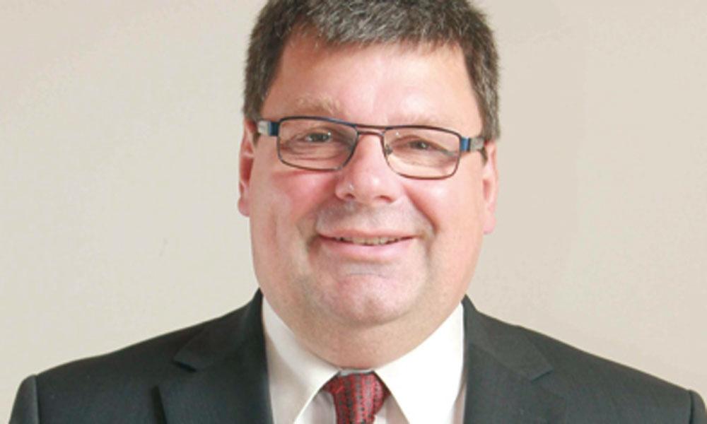 Bgm. Erwin Pittersberger (copyright Gmde. Weistrach)