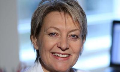 Gudrun Vösenhuber, MSc (c) Weinfranz.at
